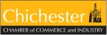 Chichester Chamber of Commerce logo