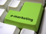 Pressing the button on e-marketing